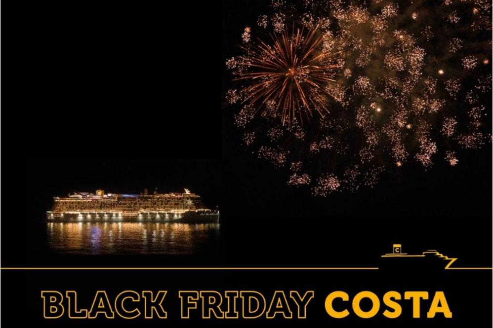 Costa Black Friday