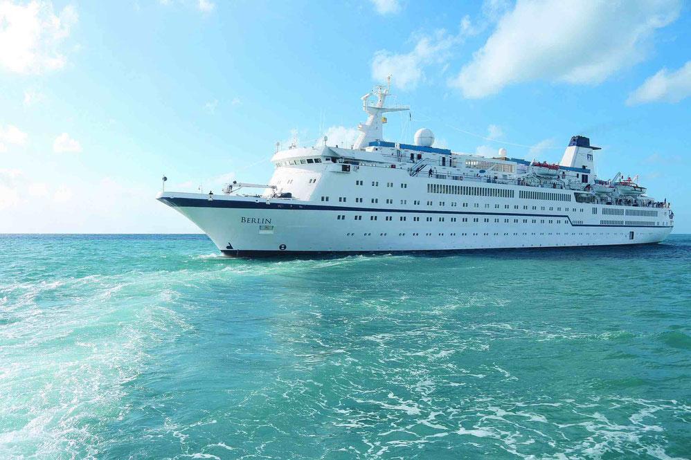 MS Berlin FTI Cruises