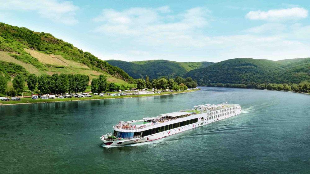 A-ROSA Rhein