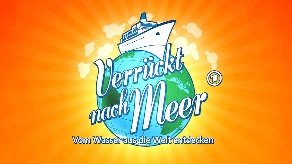 Verrückt nach Meer MS Hamburg
