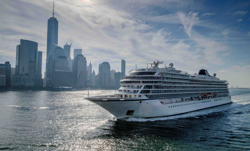 Viking Star New York