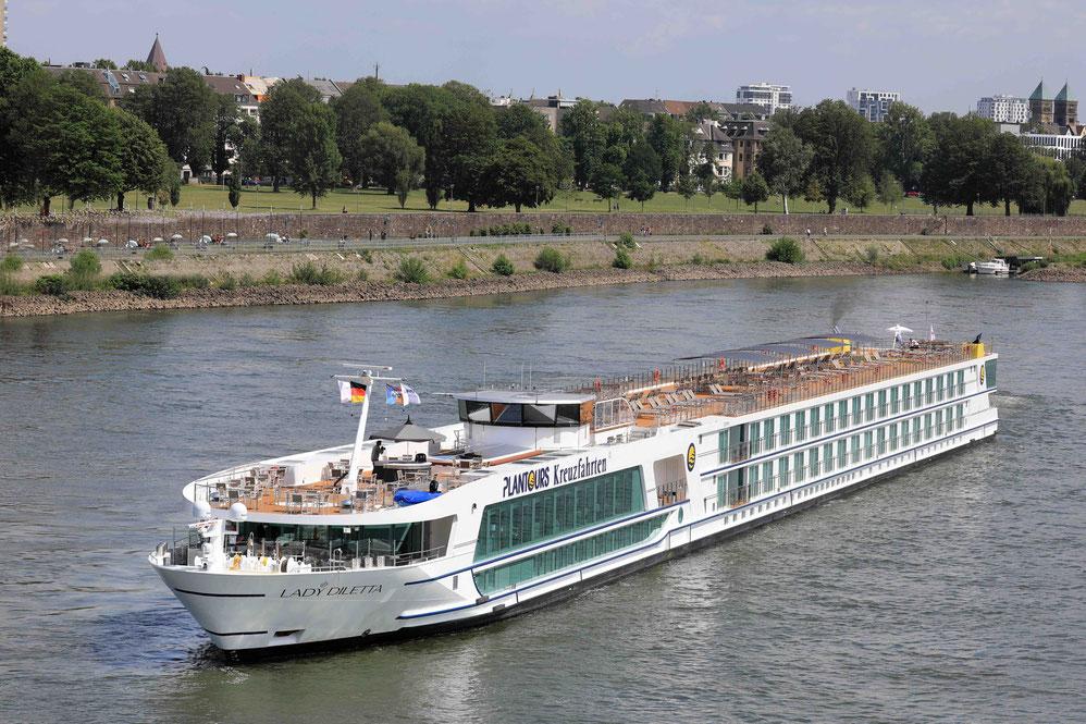 MS LADY DILETTA Plantours Kreuzfahrten