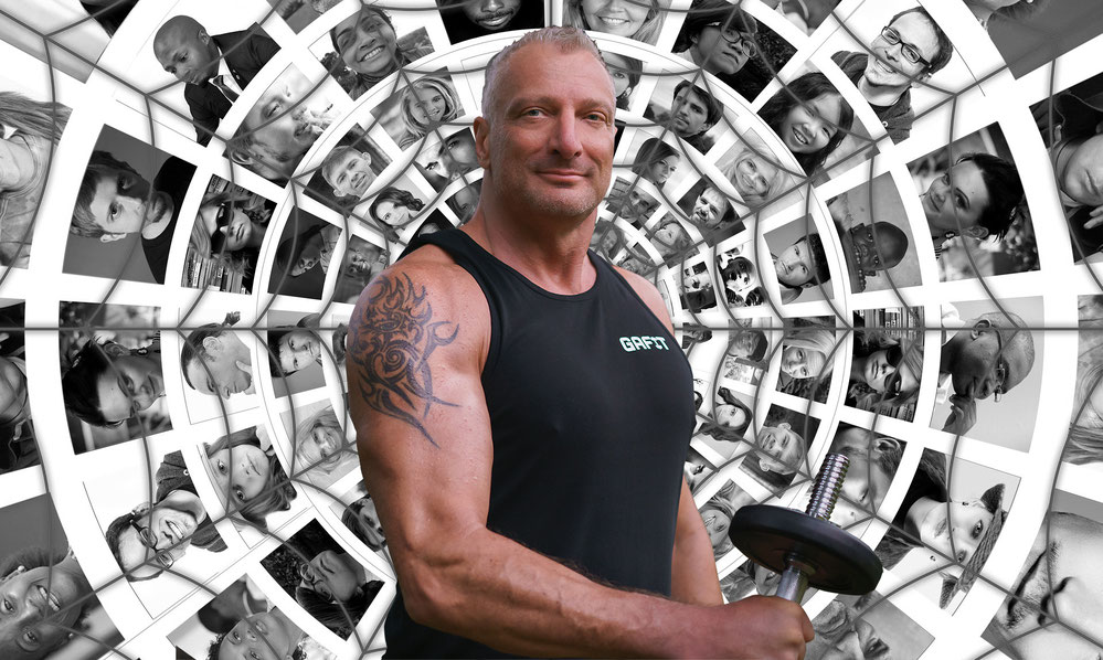 Das Gafit Netzwerk besteht aus Gafitunterstützer, welche nach dem Gafit Prinzip der Ganzheitlichen Fitness, bestehend aus Ernährungsberatung, Personalberatung, Mentalität und Regeneration, erfolgreich die GaFit Athleten und das Gafitteam unterstützt.