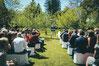 Hochzeitsredner, Freie Trauung, Freier Redner, Strauß & Fliege, München, Blog, Johann-Jakob Wulf, My Funky Wedding