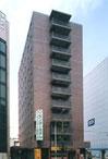 板橋センターホテルの外観