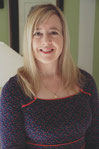 Catherine Ecole-Boivin, écrivain.