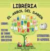 Librería Árbol del Saber