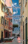 """Die Textmamsell: Buchcover """"Schmutziger Tod"""" (Lektorat Krimi)"""
