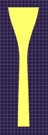 ティルツ211 B15 カップ・バックボア形状