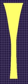 Hiiron オリジナルホルンマウスピース6カップ・バックボア形状