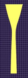 ティルツ211 S8 カップ・バックボア形状
