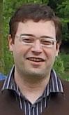 Stadtverordneter Christian Radkovsky