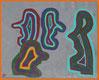 """Diskussion"" 24/30 cm   2011"