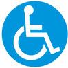 Lissac bezons est accessible aux personnes à mobilité réduite