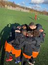 U10 B CS Mainvilliers Football