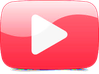 Youtube logo red button