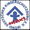Freiwilligen-Zentrum Augsburg - Logo Kinderschutzbund