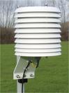Abri météo à ventilation naturelle - Capteurs agralis