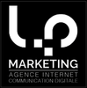 logo LP MARKETING
