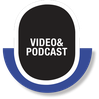 "Symbolbutton für Video-Podcast ""Herzton"""