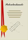 Tabelle Schutzrechte Intellectual Property IP Geistiges Eigentum