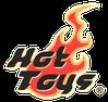 Hot Toys Logo, FANwerk Shop,