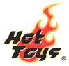 Hot Toys Logo, FANwerk Shop,