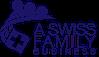 A swiss family business Logo