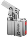 Pneumatische Hebelspanner  CALC - Serie