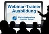 Webinar-Trainer Ausbildung