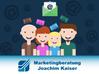 Newsletter Marketing Email Werbung Dienstleistung
