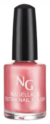 no animal testing, vegan, natural cosmetics, nail polish, fast drying, pearl-rose