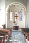 Ev. Kirche Lintorf