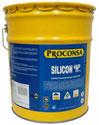 Repelente de agua base hidrocarburo para protección de mampostería, fachadas, etc.