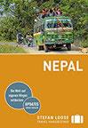 Stefan Loose Reiseführer Nepal (Stefan Loose Travel Handbücher)