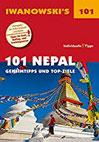 101 Nepal - Reiseführer von Iwanowski Geheimtipps und Top-Ziele (Iwanowski's 101)