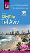 Reise Know-How CityTrip Tel Aviv Reiseführer mit Stadtplan und kostenloser Web-App