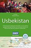 DuMont Reise-Handbuch Reiseführer Usbekistan mit Extra-Reisekarte