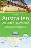 DuMont Reise-Handbuch Reiseführer Australien, Der Osten und Tasmanien mit Extra-Reisekarte