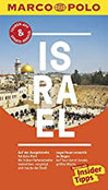 MARCO POLO Reiseführer Israel Reisen mit Insider-Tipps. Inklusive kostenloser Touren-App & Events&News