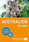 Stefan Loose Reiseführer Australien, Der Osten mit Reiseatlas (Stefan Loose Travel Handbücher)