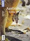 DuMont Bildatlas Australien Westen, Süden, Tasmanien Der rote Kontinent