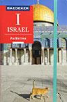 Baedeker Reiseführer Israel, Palästina mit praktischer Karte EASY ZIP