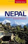 Reiseführer Nepal Mit Kathmandu, Annapurna, Mount Everest und den schönsten Trekkingrouten (VLB