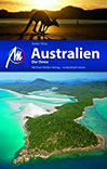 Australien - Der Osten Reiseführer Michael Müller Verlag Individuell reisen mit vielen praktischen Tipps.