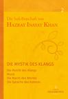 Band 2 der Gesamtausgabe von Hazrat Inayat Khan: Die Mystik des Klangs