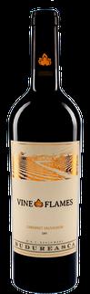 The Vine in Flames Cabernet Sauvignon 2014