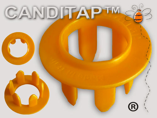 CANDITAP™ orange