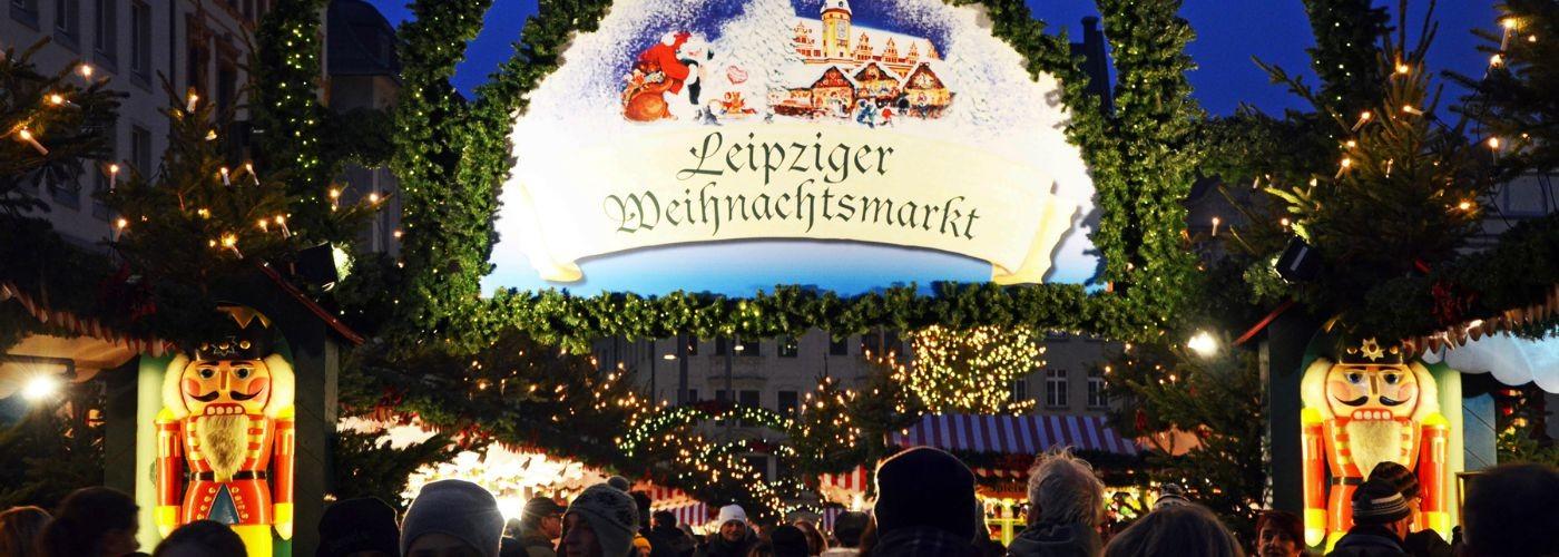 Christmas-Leipzig