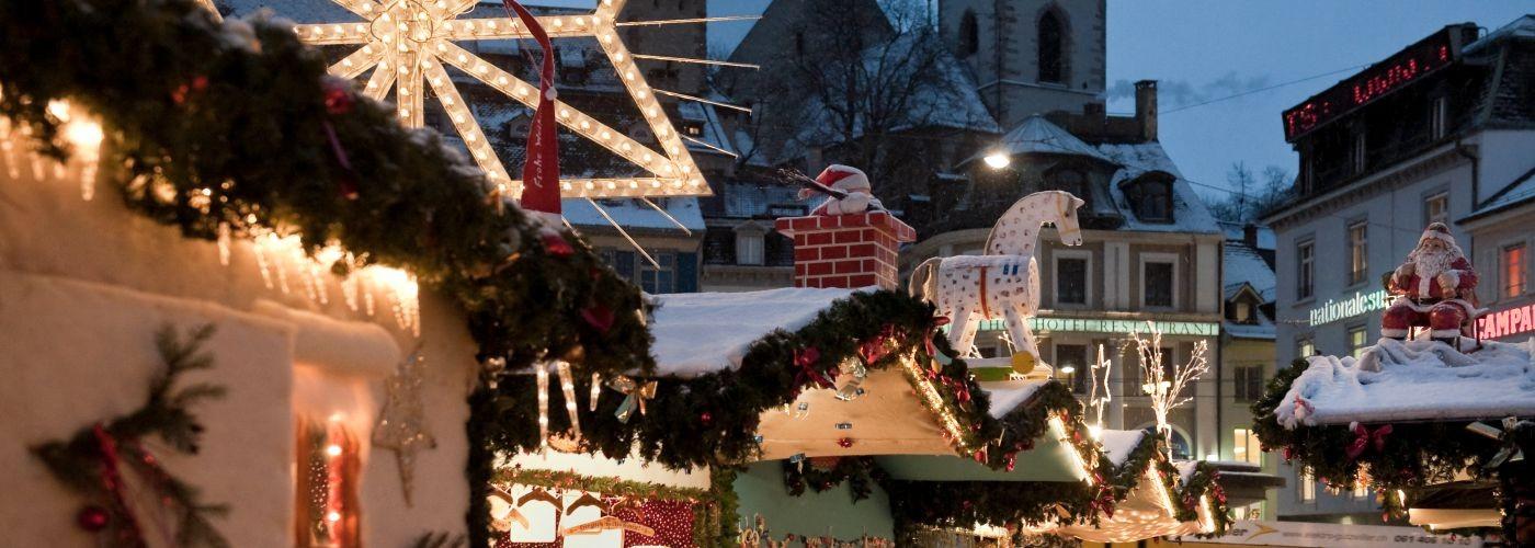 Christmas-Basel